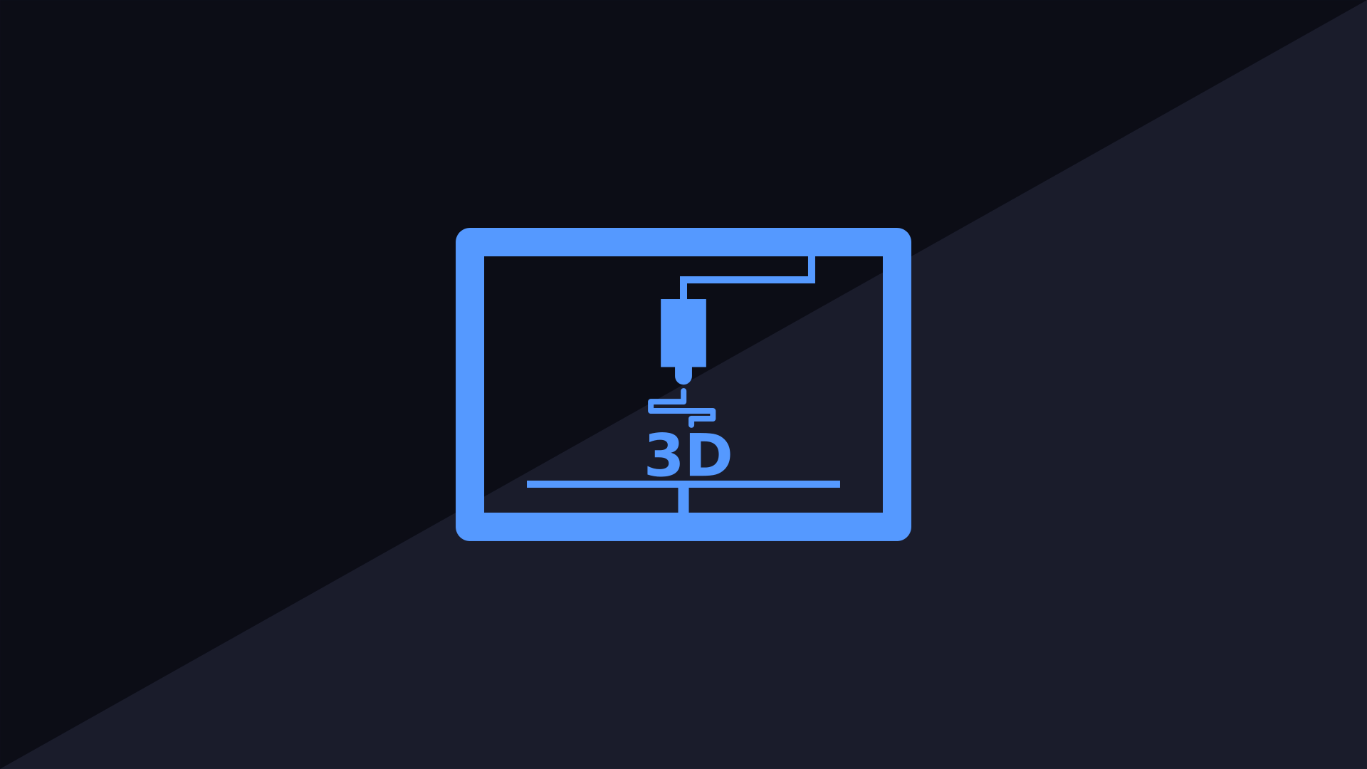 Impatti ambientali della stampa 3D