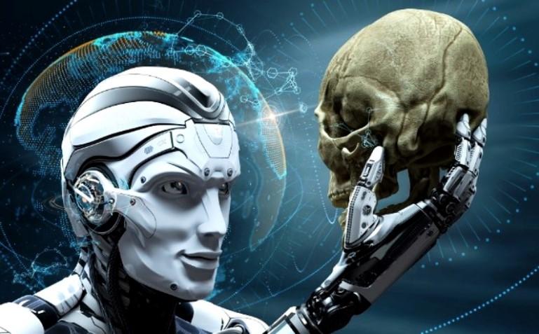 protezione e sistemi di intelligenza artificiale
