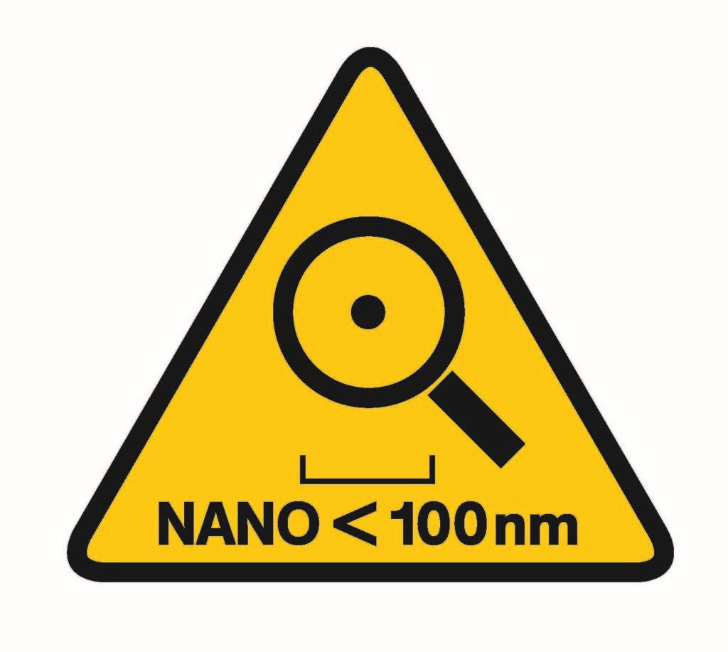 definizione nanomateriali