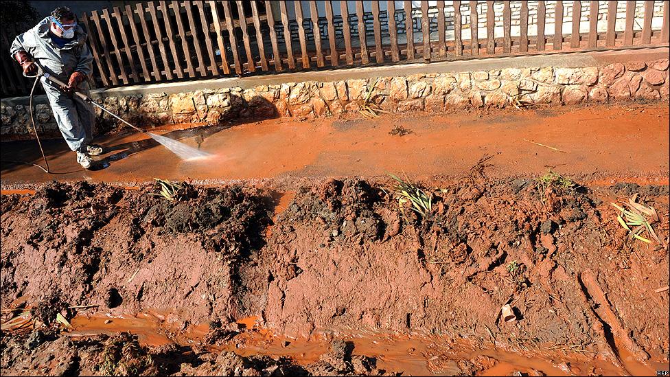 Decreto Genova e Disciplina dei fanghi