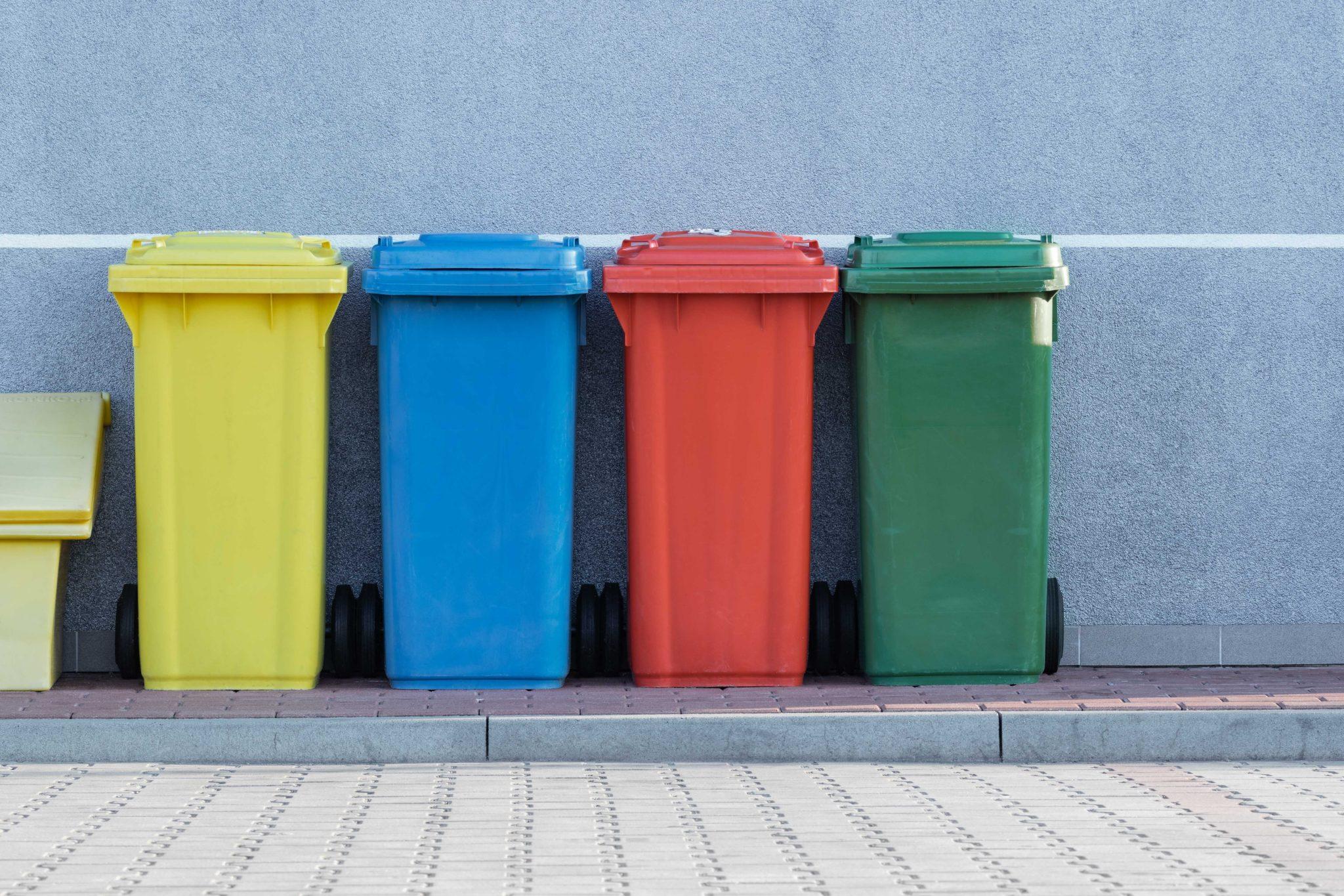 Obiettivi della Direttiva quadro sui rifiuti