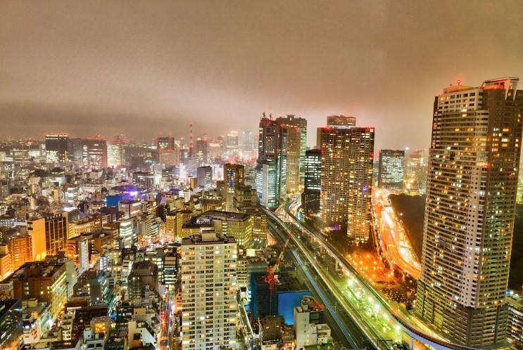 Inquinamento luminoso: conseguenze e preoccupazioni