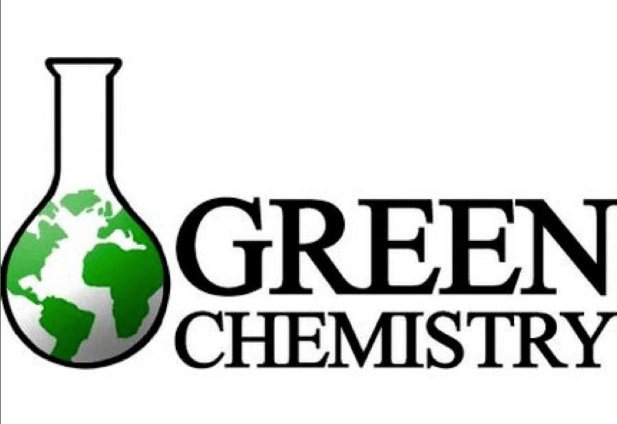 chimica verde