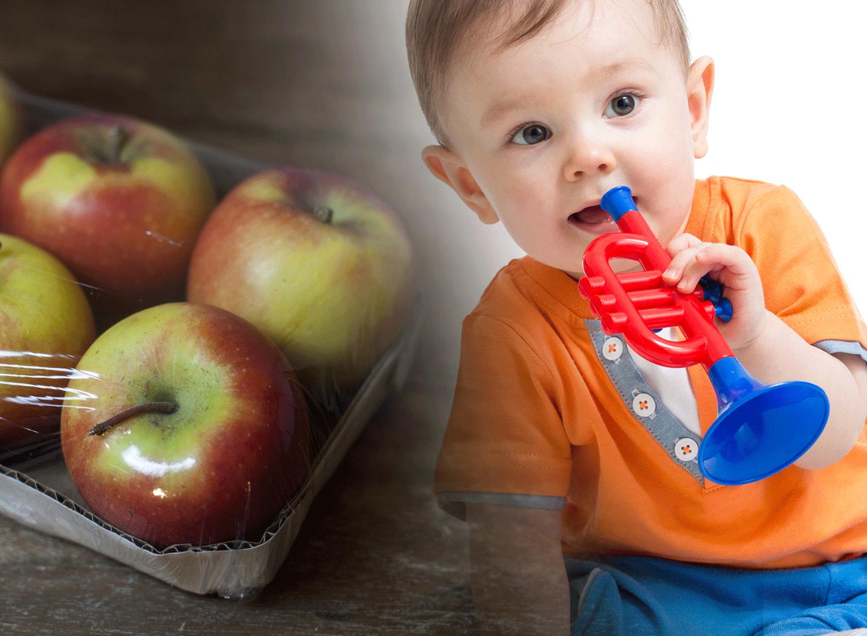 imballaggi per alimenti e sanzioni
