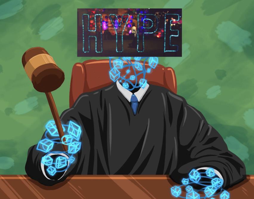 blockchain revolution: limiti legali della tecnologia