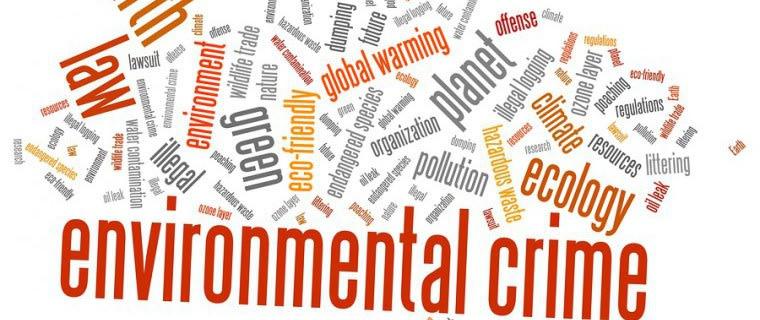 sanzioni ambientali