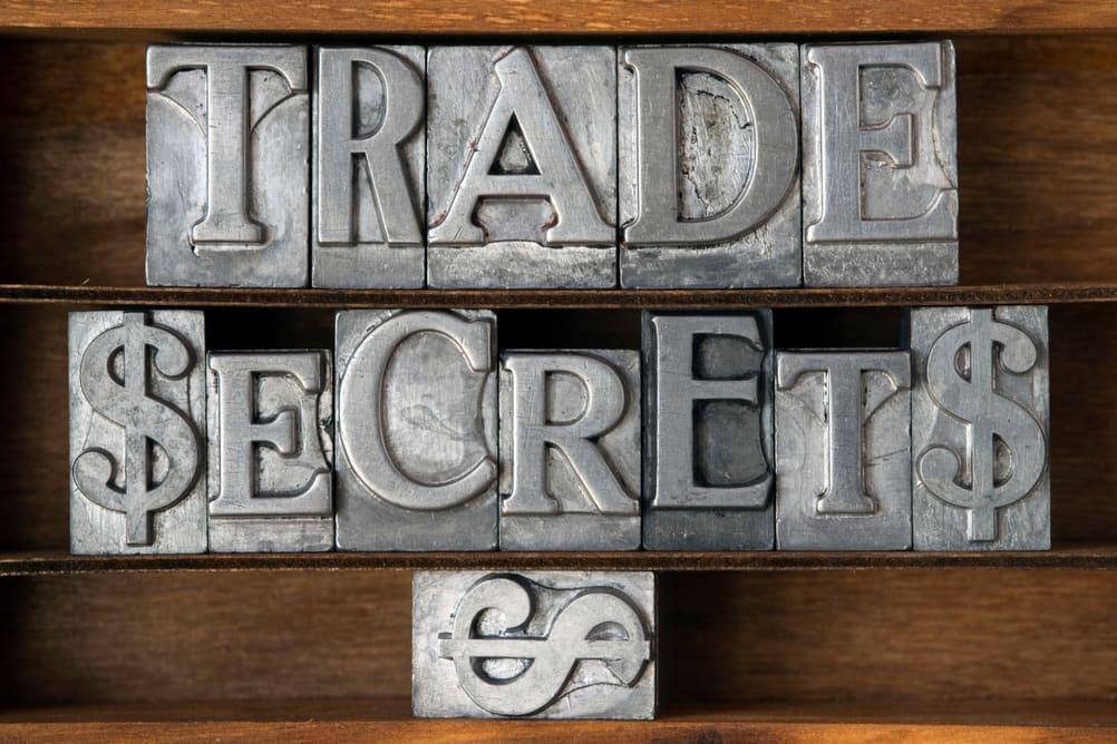 whisteblowing e segreto industriale