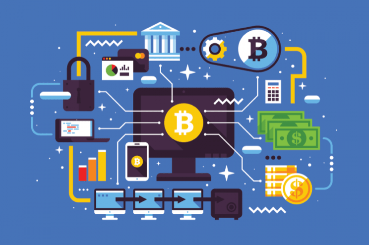 blockchain: applicazioni e problematiche