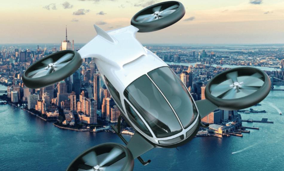 nuovo regolamento droni