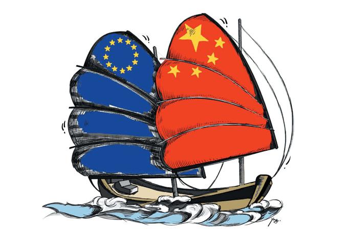 accordo EU-Cina sui prodotti ad indicazione geografica