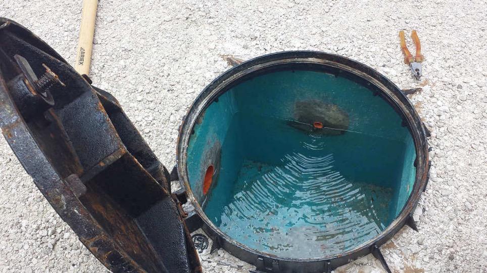 la normativa sulla misurazione e sul campionamento delle acque