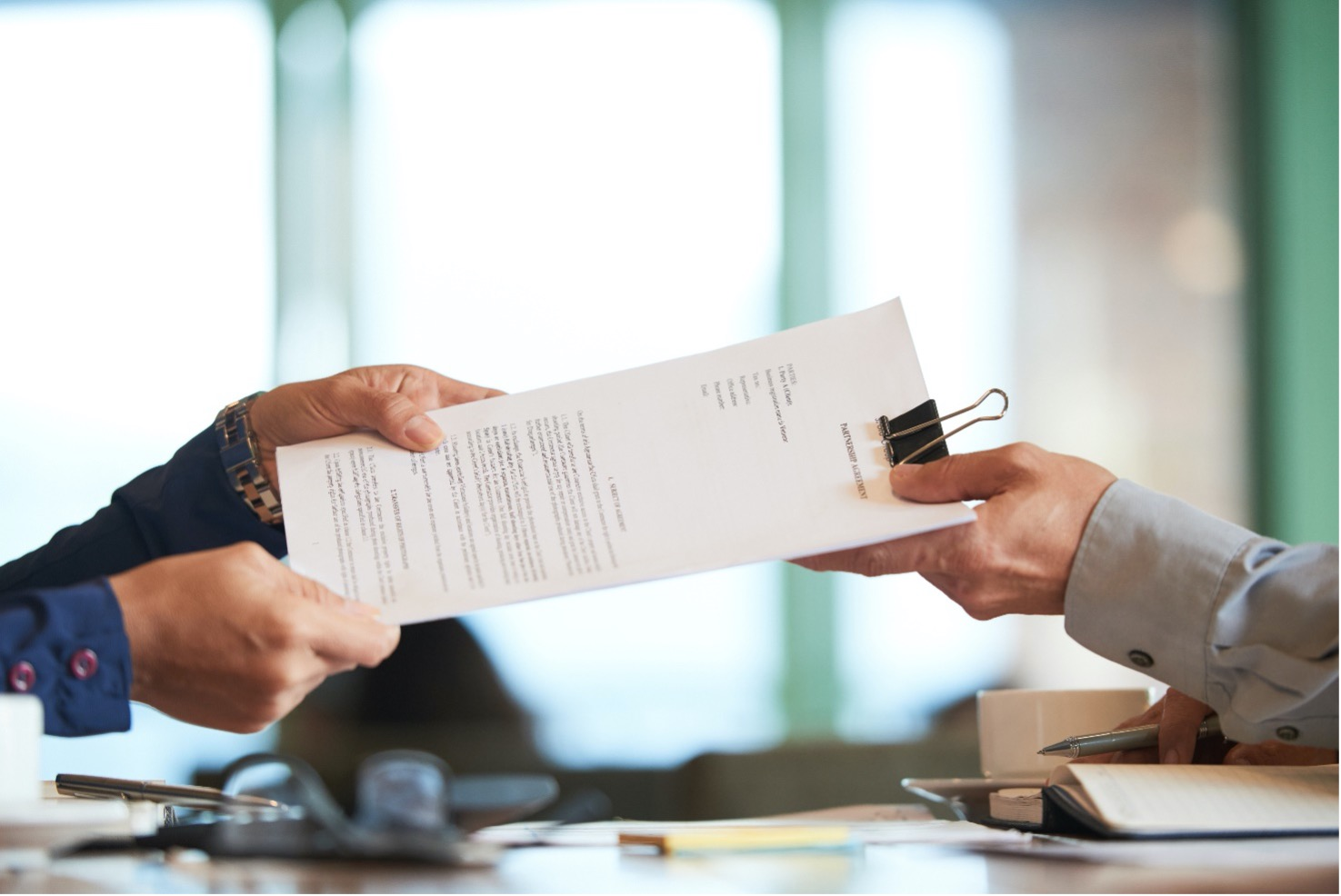 stand by letter of credit (sloc)