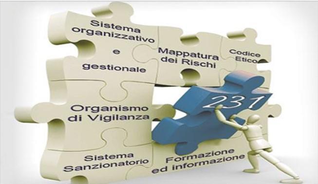 rischio 231 per le società straniere in Italia